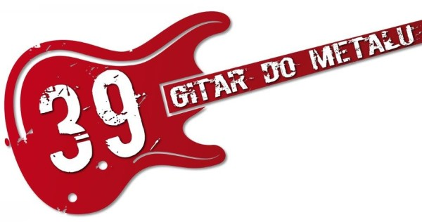 39 gitar do metalu – prezentuje TopGuitar