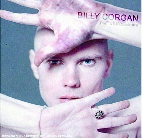 TheFutureEmbrace - BILLY CORGAN
