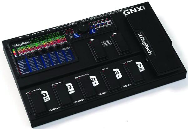 DigiTech GNX3000 1