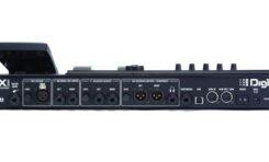 Digitech GNX3000 - informacje