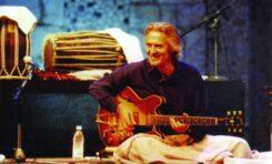 John McLaughlin w wydaniu indyjskim - Shakti