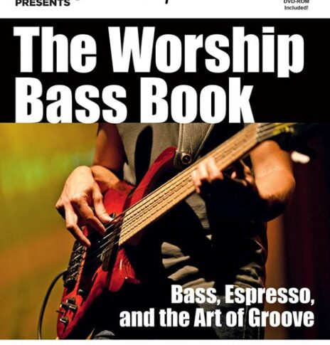 """Norm Stockton """"The Worship Bass Book"""""""