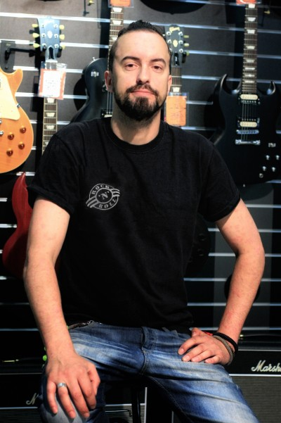 RNR Lukasz Gajowniczek