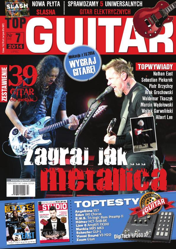 TG_80_lipiec_2014_Metallica