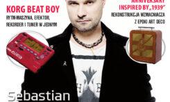 Sebastian Piekarek wraca do grupy IRA