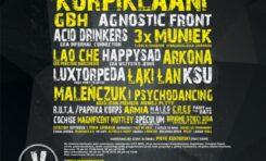 Cieszanów Rock Festiwal 2014: teledysk i DVD