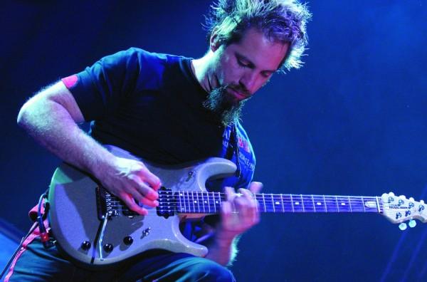 John Petrucci gościem Rock'n'Roll