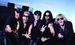 Scorpions - POLAK I NIEMIEC NA JEDNEJ STALI SCENIE