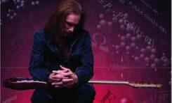 """Billy Sheehan """"Cosmic troubadour"""""""