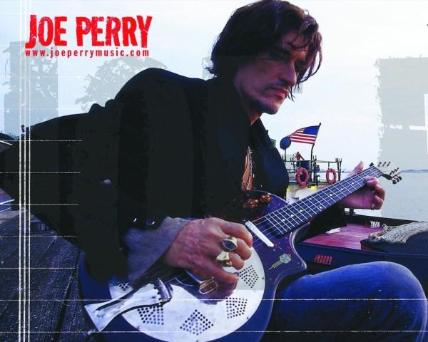 Joe Perry: Jimi Hendrix był Guru dla mojej generacji