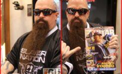 Slayer zaczął pracę nad nowym albumem