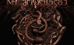 """Meshuggah """"The Ophidian Trek"""""""