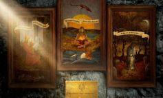 "Opeth ""Eternal Rains Will Come"" z ""Pale Communion"""