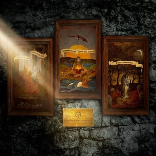 "Nowy album Opeth ""Pale Communion"" do odsłuchu"