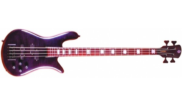 Gitara basowa Spector Euro 435LX
