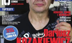 Darek Kozakiewicz w TopGuitar