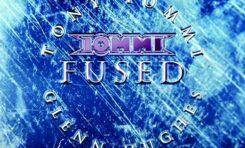 """Tony Iommi/Glenn Hughes """"Fused"""""""