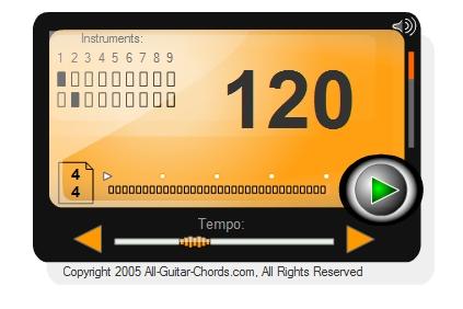 all-guitar-chords