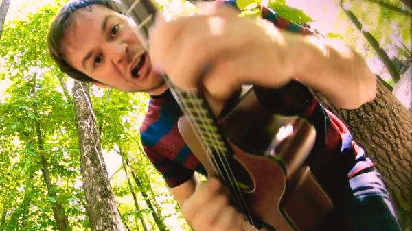 Cannibal Corpse na ukulele