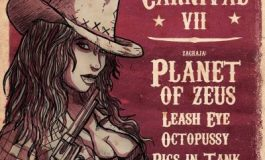 Desert Carnival VII: Southern metalowa ofensywa we Wrocławiu