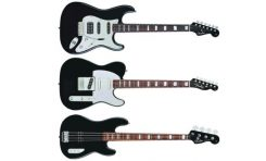 Gitara Fender Big Block