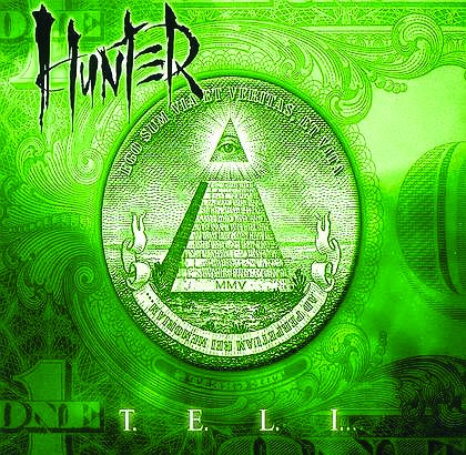 Hunter - T.E.L.I