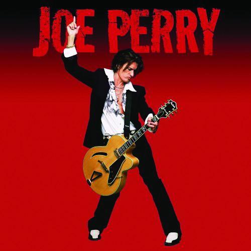 "Joe Perry ""Joe Perry"""