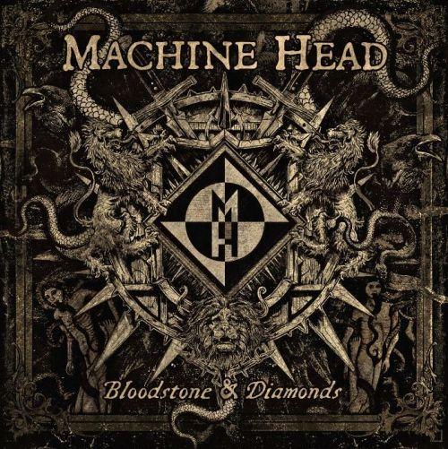 """Machine Head: wyciek nowego singla """"Now We Die"""""""
