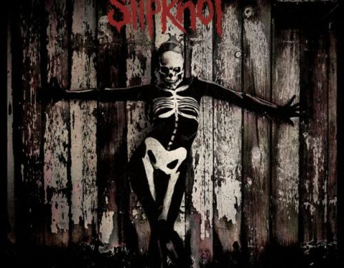 "Slipknot: nowa płyta "".5: The Gray Chapter"""
