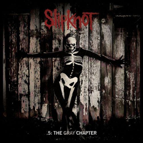 "Slipknot: nowa płyta "".5: The Gray Chapter"""