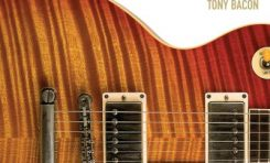 "Tony Bacon ""Sunburst. How the Gibson Les Paul..."""