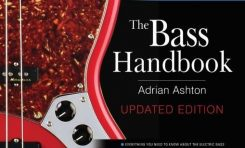 "Adrian Ashton ""The Bass Handbook"""