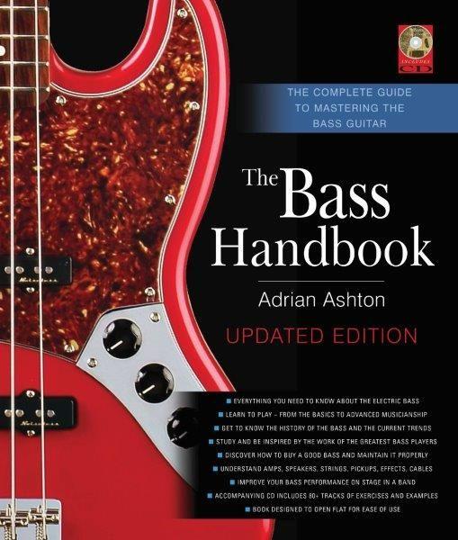 "Adrian Ashton ""The Bass Handbook"""