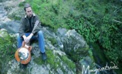 Michael Lee Firkins gitarowe dłonie Jasona Beckera