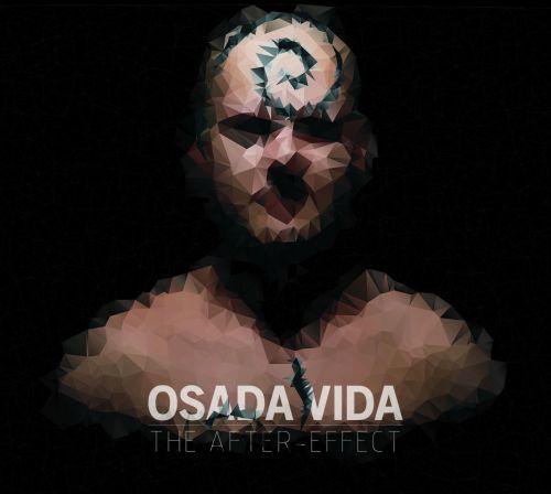 """Osada Vida ujawnia okładkę płyty """"The After-Effect"""""""