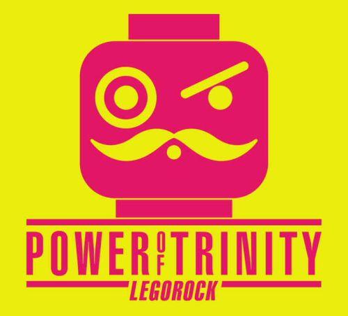 """Power of Trinity wydaje """"Legorock"""""""