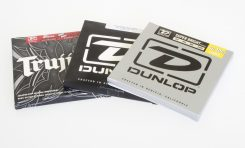 Struny basowe Dunlop w magazynie TopGuitar