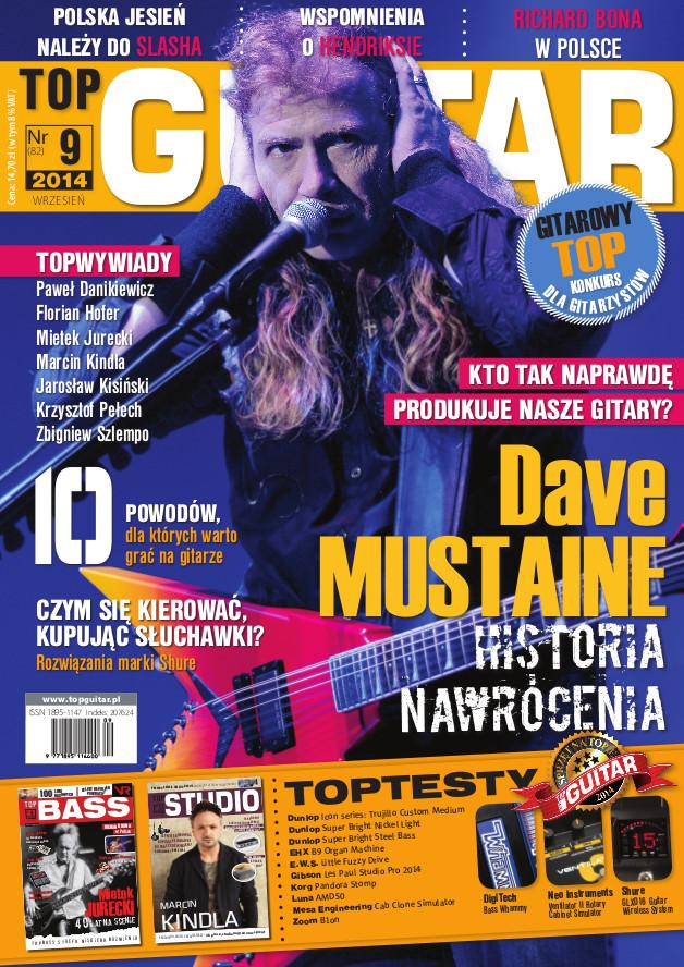 TG82_wrzesien2014_Dave_Mustaine