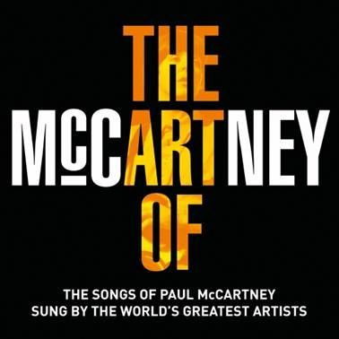 The Art Of McCartney w hołdzie Paulowi McCartneyowi