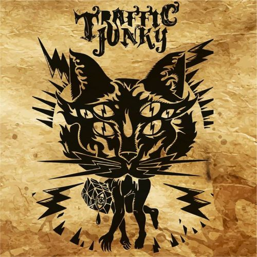 "Traffic Junky ""Traffic Junky"""