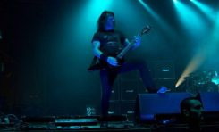 Gary Holt (Exodus, Slayer) i gitary ESP