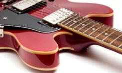 Doktor G: 10 mitów dotyczących gitar elektrycznych