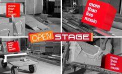 Open Stage w warszawskiej Stodole