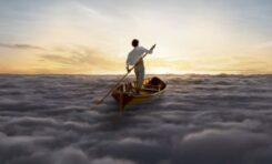 """Pink Floyd udostępnia nowy utwór """"Louder Than Words"""""""