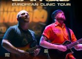 DV MARK European Clinic Tour 2014