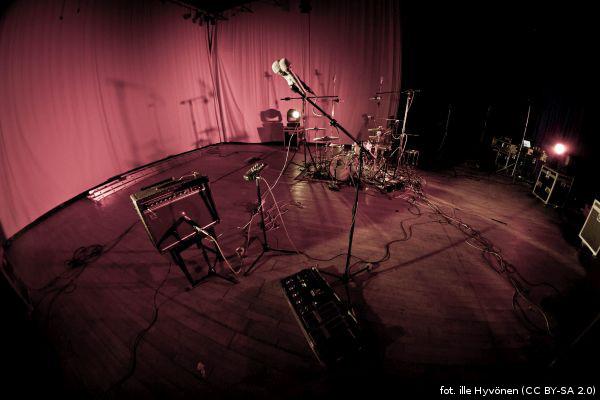 Psychologia nagrań: 6 sposobów motywowania muzyka w studiu