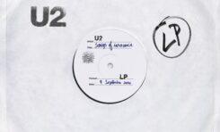 "U2 udostępnia nowy album ""Songs Of Innocence"""