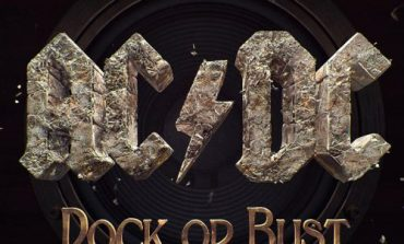 """AC/DC """"Rock or Bust"""""""