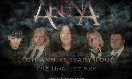Arena w ramach rocznicowej trasy