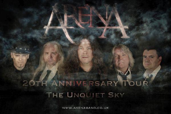 Arena: bilety na polskie koncerty w sprzedaży